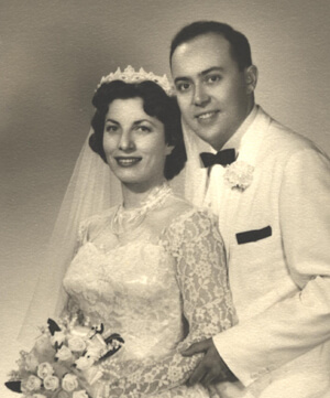 erna-andrew-j-viterbi-wedding1958