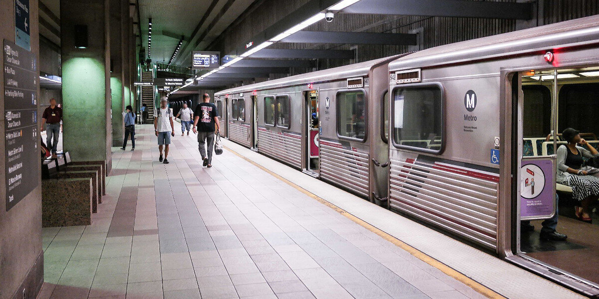 KNX 1070 AM: Los Angeles County Metropolitan Transportation Authority's plan to Go Fare-less