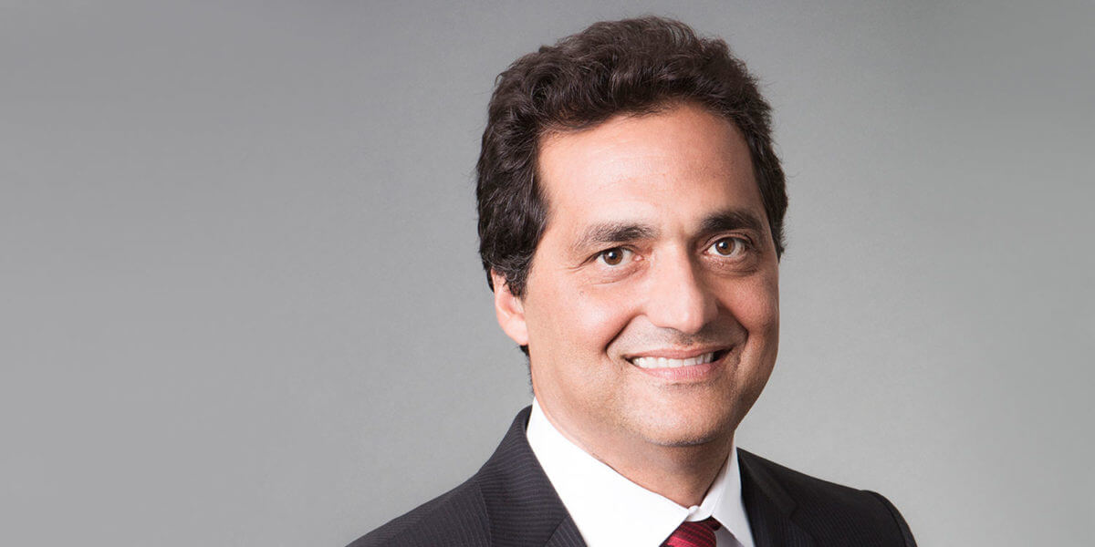 Maged Dessouky appointed as Dean's Professor of Industrial and Systems Engineering