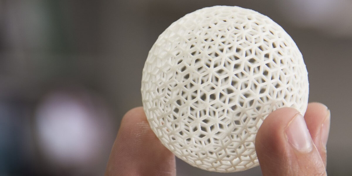 Making 3-D Printing Smarter With Machine Learning