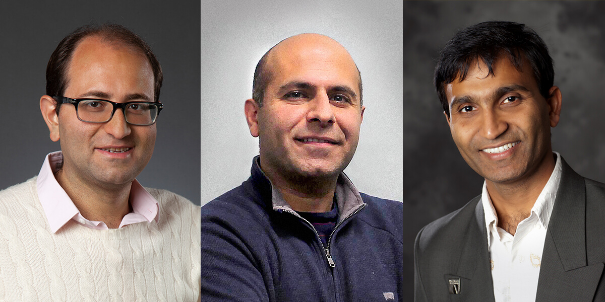 USC Viterbi Researchers Win $2 Million DARPA Grant