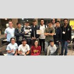 In 2019, USC computer science students continued their winning streak in the International Collegiate Programming Contest.